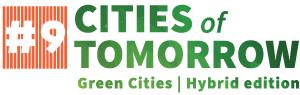 Cities of tomorrow #9